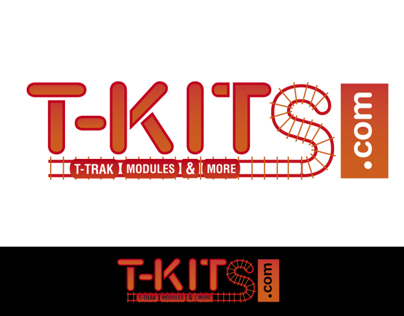 Logo for T-Kits.com