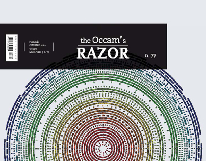 """THE OCCAM'S RAZOR"" / Matteo Di Vito"