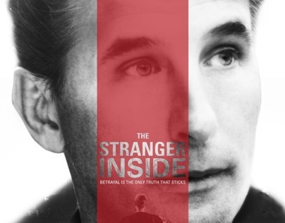 The Stranger Inside Movie poster