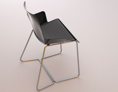 Side Chair No.1