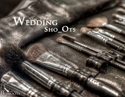 Wedding Shoots
