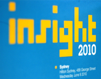 IBM Insight 2010
