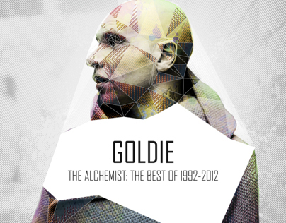 Goldie - The Alchemist 1992-2012