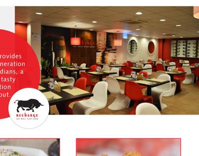 Recharge Restaurants
