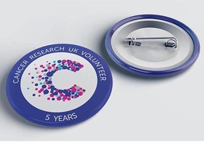 Cancer Research-Badges