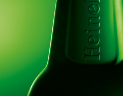Heineken Americas New Star bottle launch