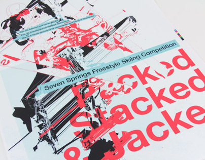 Packed Stacked & Jacked poster