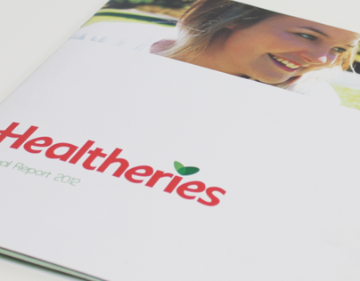 Healtheries Annual report 2011
