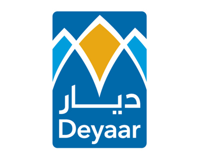 Deyaar Projects logo