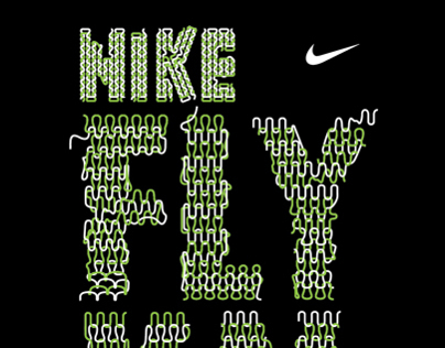 Nike Flyknit Collective T-shirt 2
