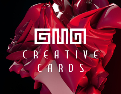 BMA Creative Card  /10/