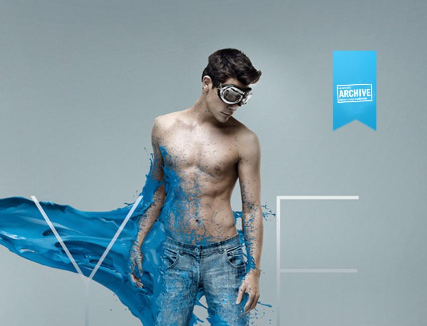 Jeans Arturo Calle