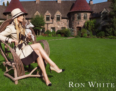 Ron White Spring/Summer 2012