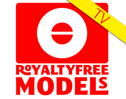 Presentation Royalty Free Models at Erasmus University