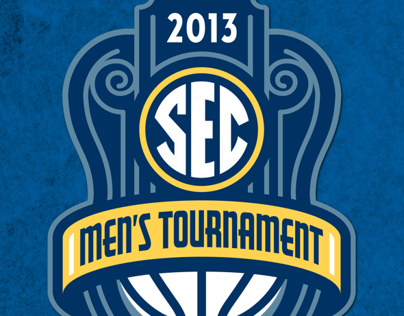 2013 SEC Mens Basketball Tournament Tickets
