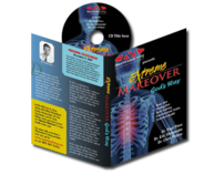 CD design for chiropractic workshop series