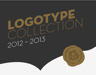 LOGOTYPE COLLECTION — 2012 ~ 2013