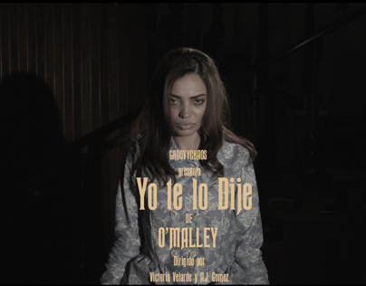 Yo te lo dije by O'malley