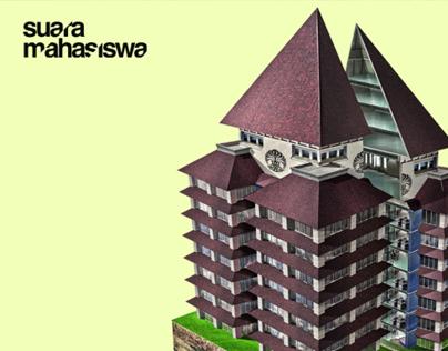 Suara Mahasiswa Cover #29
