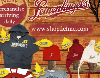 Leinenkugels Digital Marketing Campaigns 2011-12