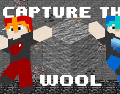 Capture the Wool [Promo]