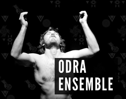 Dossier - presentation of theater group Odra Ensamble