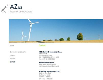 AZ Industry & Innovation