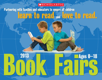 Scholastic Digital Book Fairs Catalog