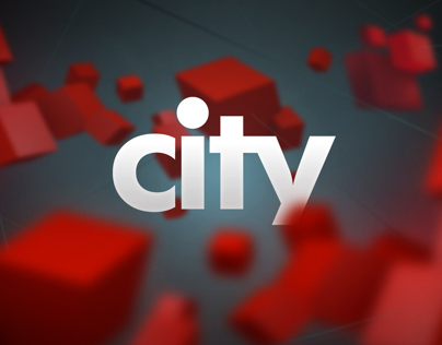 CITY SERVICE - visual identity