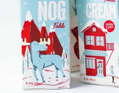 Fields Packaging