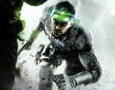 Splinter Cell: Blacklist - Campaign Triptych