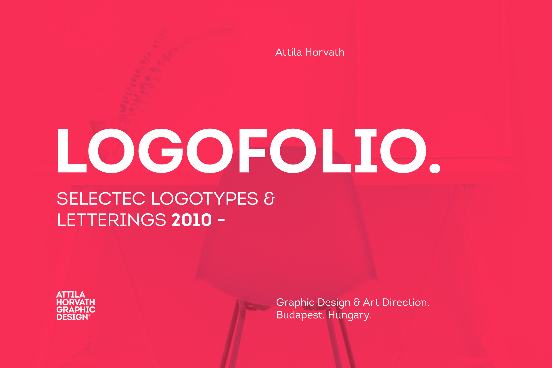 LOGOS™ selected logotypes