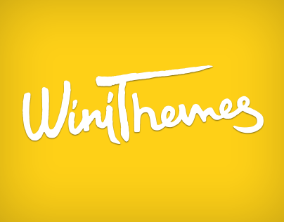 WiniThemes - Website Design