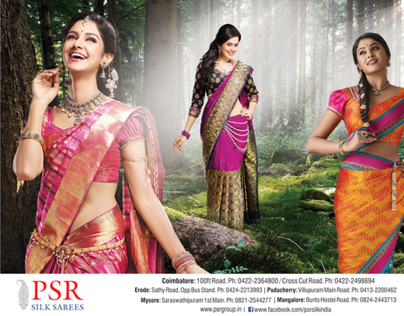 Photo Manipulation_PSR Silk Sarees