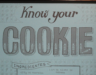 Know Your Cookie