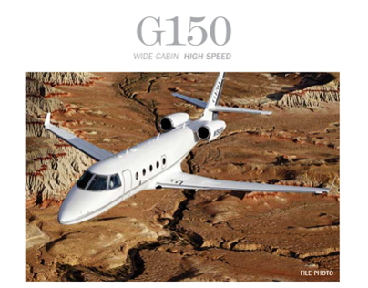 Gulfstream Aerospace Private Jets