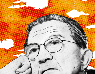 Poster - talking about Andreotti
