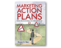 Marketing Action Plans by Morgan Rees
