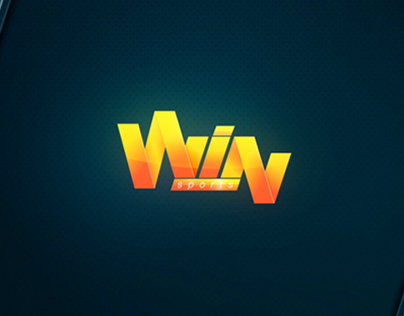 Rebrand WIN Sports Channel