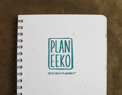 Planeeko: A Planner for a Better Planet