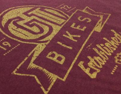 GT Est T-Shirt Graphic