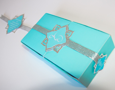 Sohny Sweets Package Design