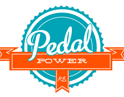 Pedal Power Web Design
