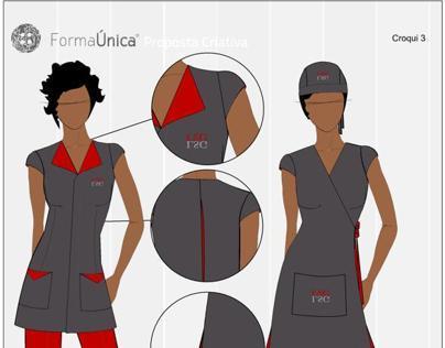 Clean The Uniform Co 5