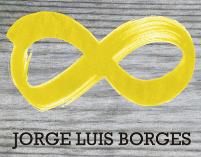 CD Booklet - J.L. Borges