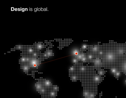 Design is Global