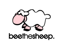 Bee the sheep, T-shirts desing