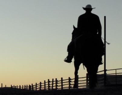Cowboy Commercial
