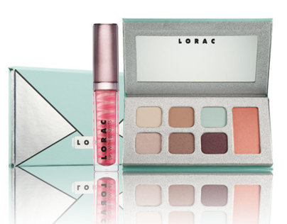 LORAC - Mint Edition