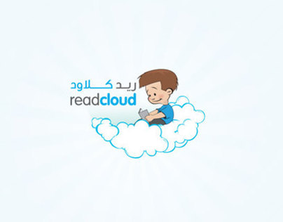 Read Cloud UI designs for Arabia